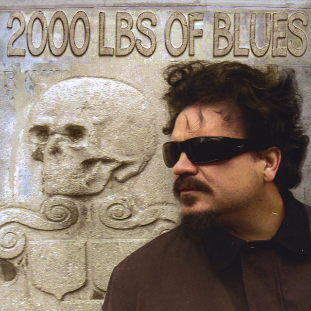 2000 Lbs Of Blues