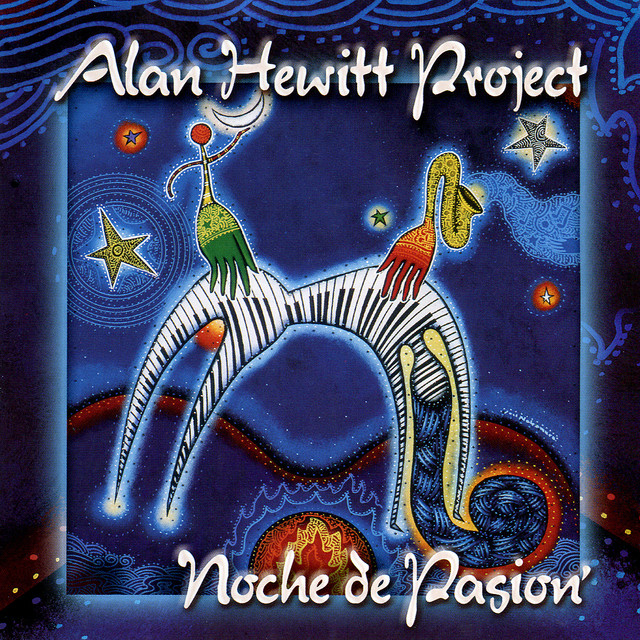 Alan Hewitt Project