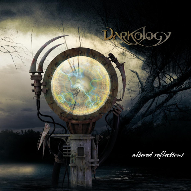 Darkology