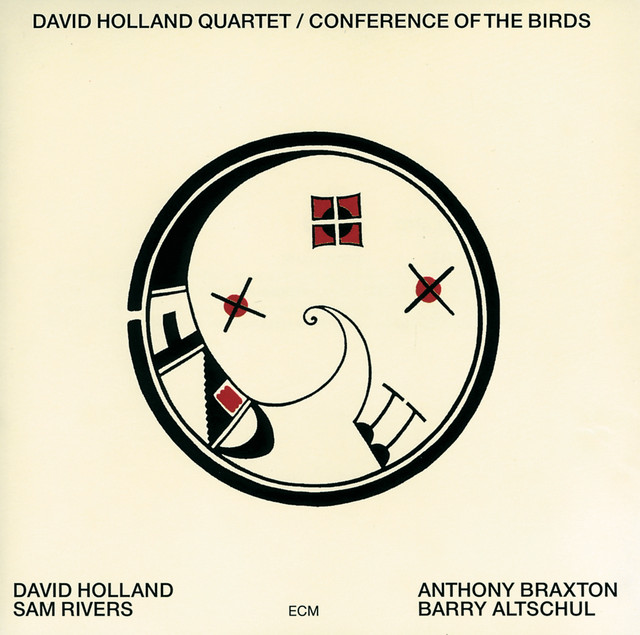 Dave Holland Quartet