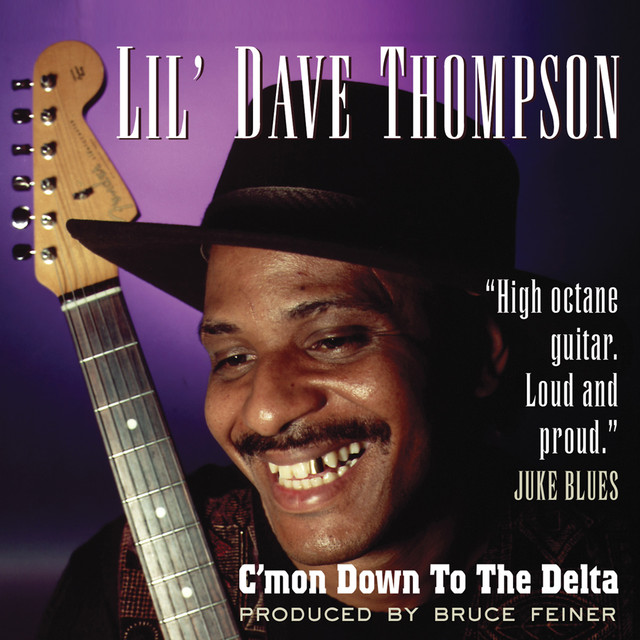 Lil' Dave Thompson