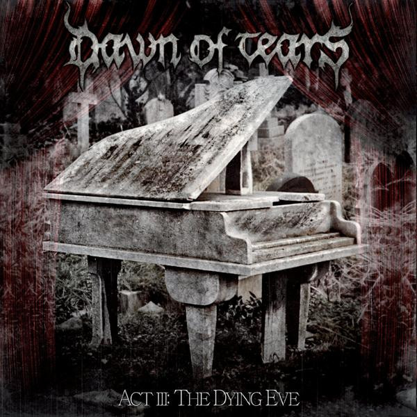 Dawn Of Tears
