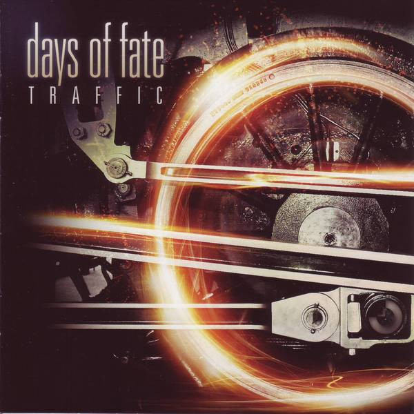 Days Of Fate