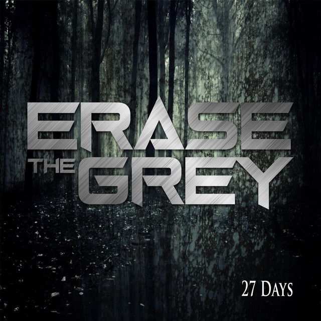 Erase The Grey