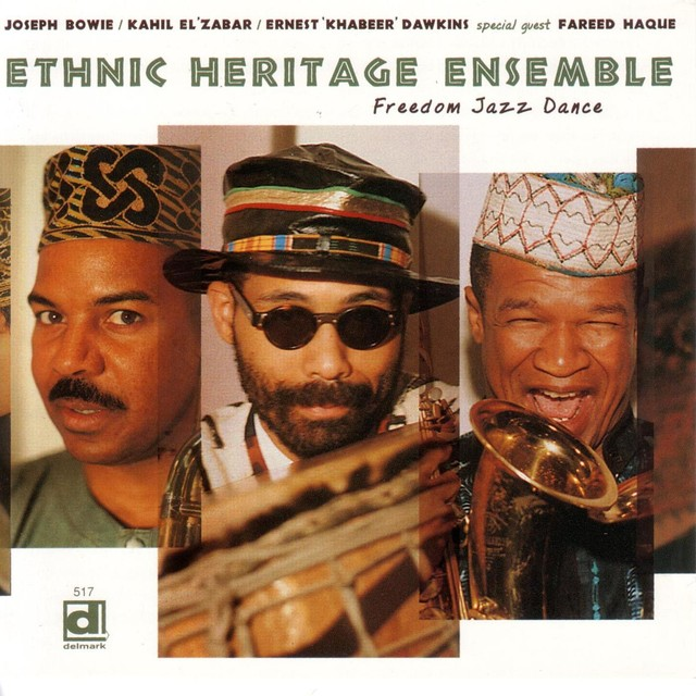 Ethnic Heritage Ensemble