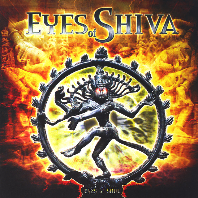 Eyes Of Shiva