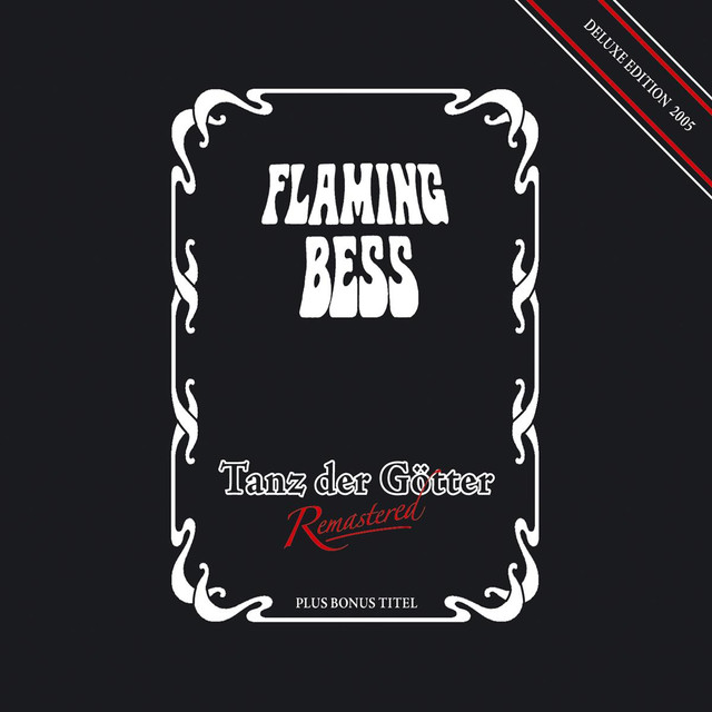 Flaming Bess