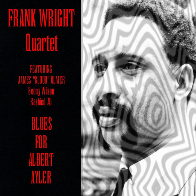 Frank Wright Quartet