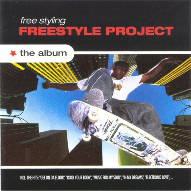 Freestyle Project