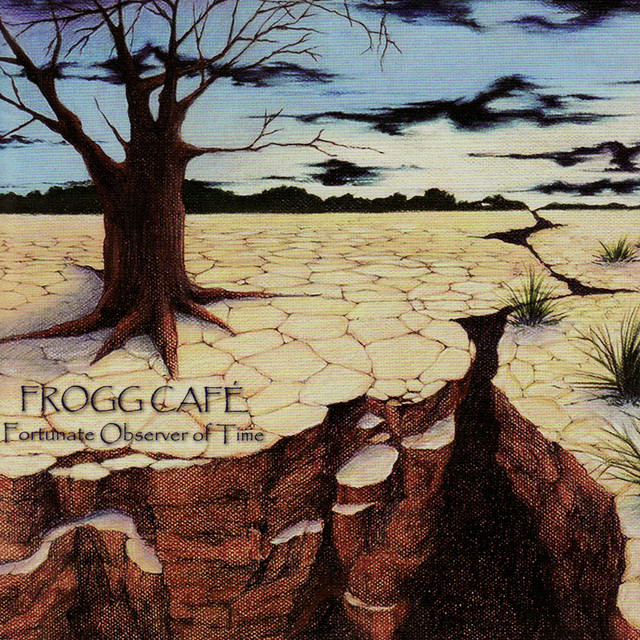 Frogg Cafe