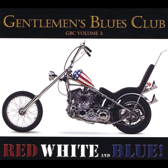 Gentlemen's Blues Club