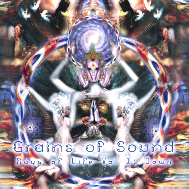 Grains Of Sound