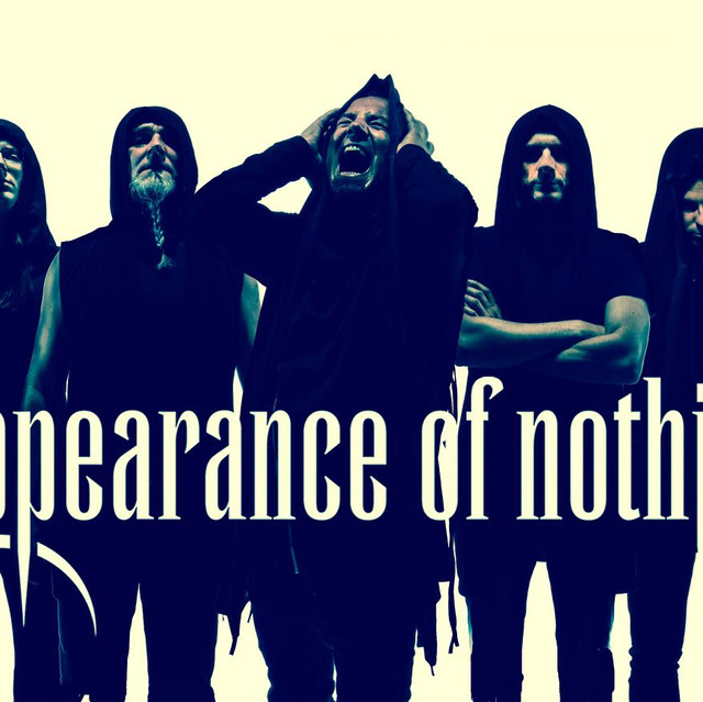 Appearance Of Nothing