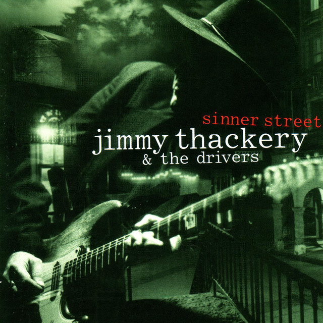 Jimmy Thackery And The Drivers