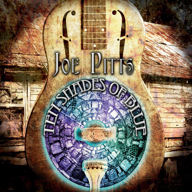 Joe Pitts