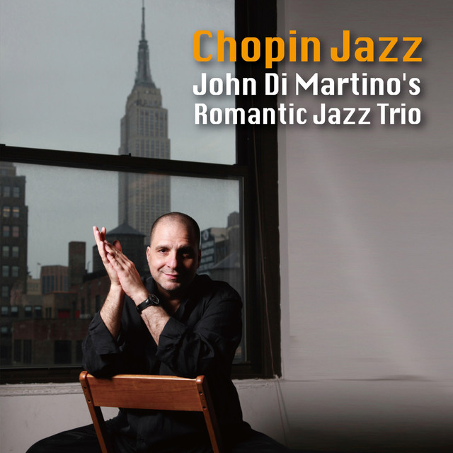 John Di Martino's Romantic Jazz Trio