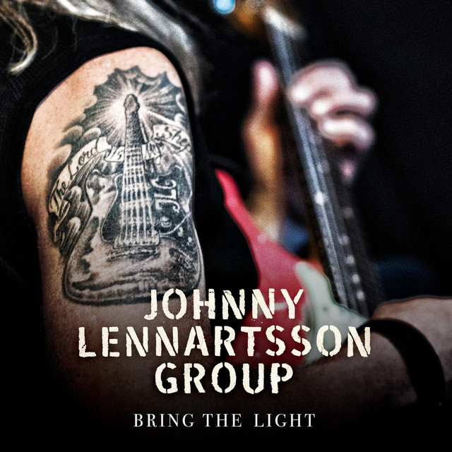 Johnny Lennartsson Group