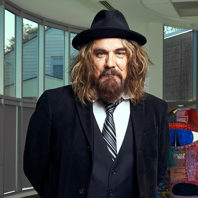 Lee Harvey Osmond