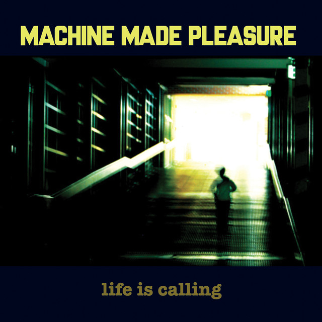 Machine Made Pleasure
