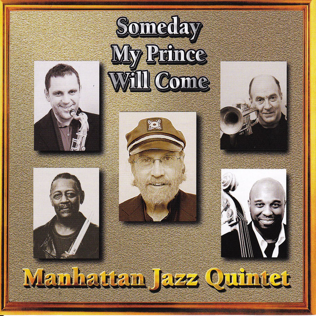 Manhattan Jazz Quintet