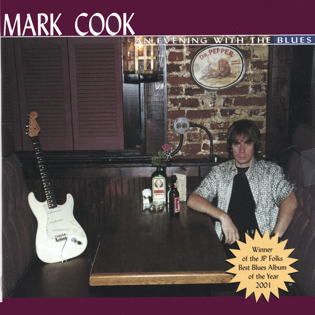 Mark Cook