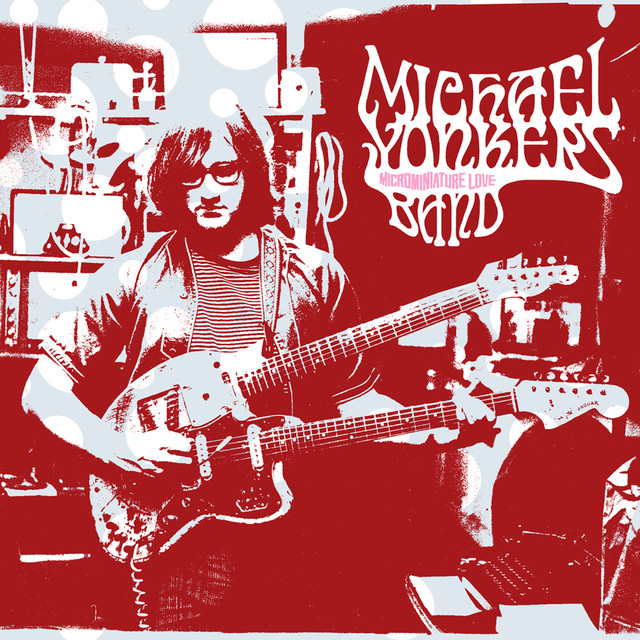 Michael Yonkers Band