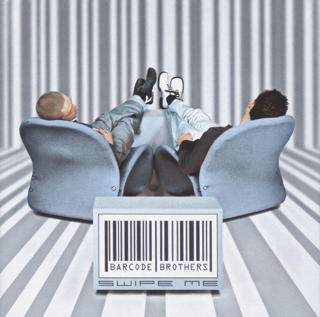 Barcode Brothers