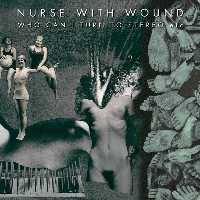 Nurse With Wound