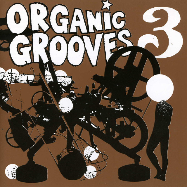 Organic Grooves