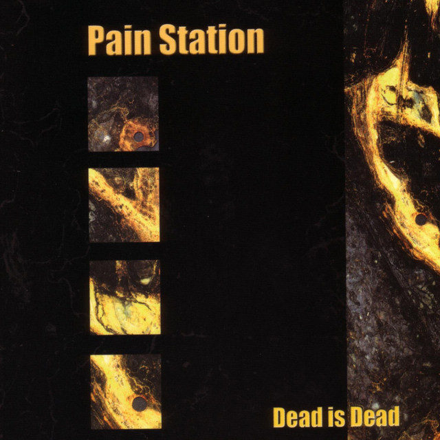 Pain Station