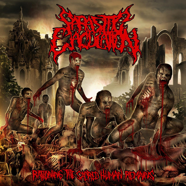 Parasitic Ejaculation