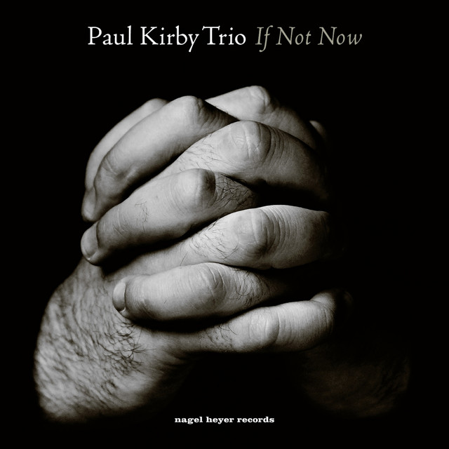 Paul Kirby Trio