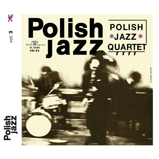 Polish Jazz Quartet