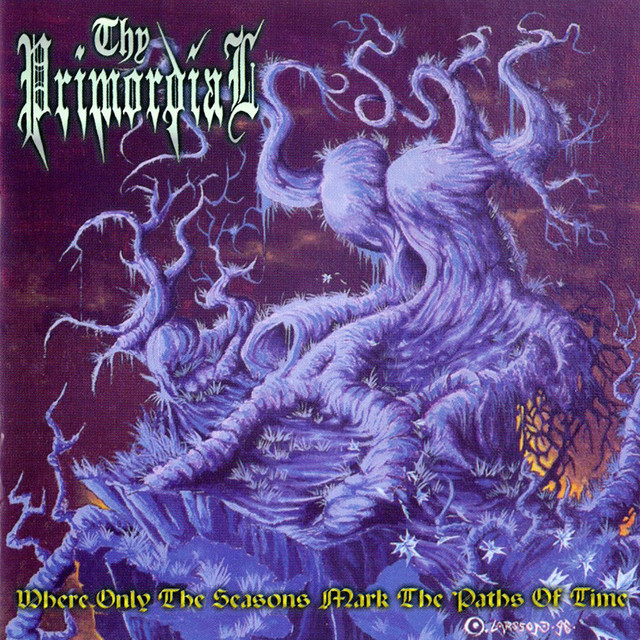 Thy Primordial