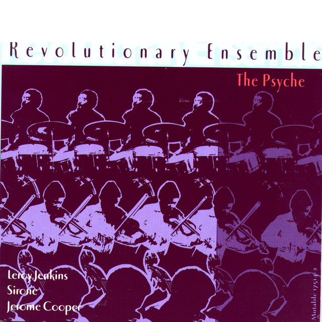 Revolutionary Ensemble