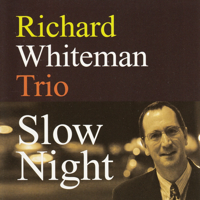 Richard Whiteman Trio