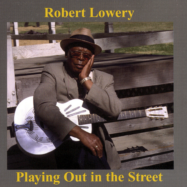 Robert Lowery