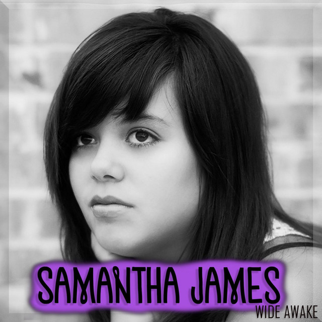 Samantha James
