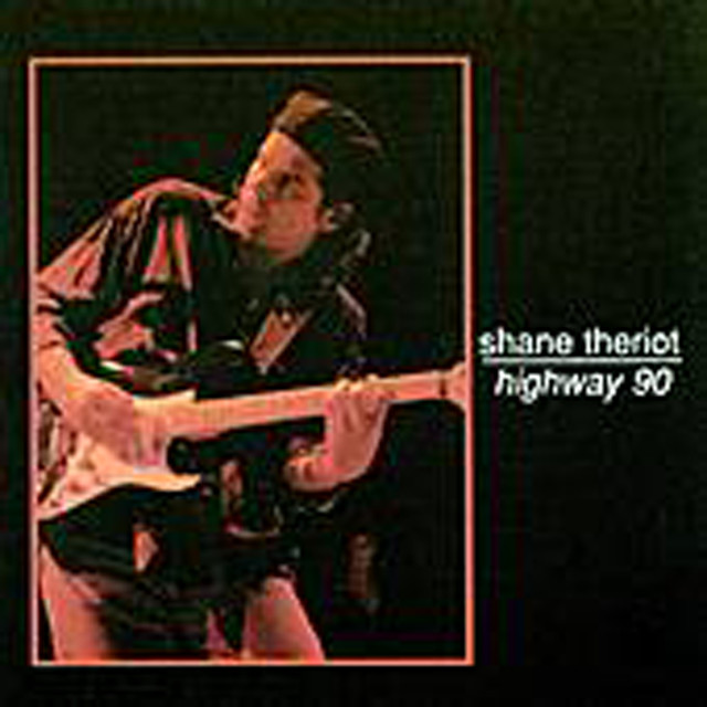 Shane Theriot