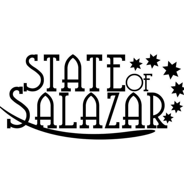 State Of Salazar