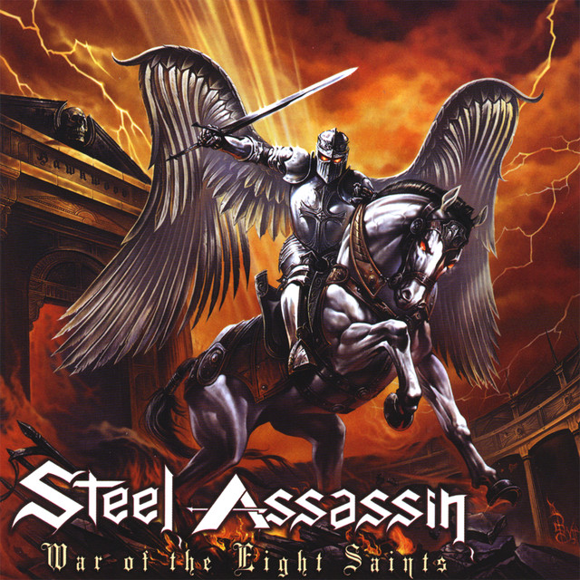 Steel Assassin