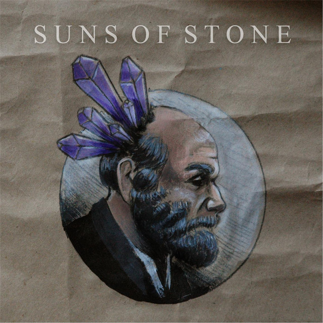 Suns Of Stone