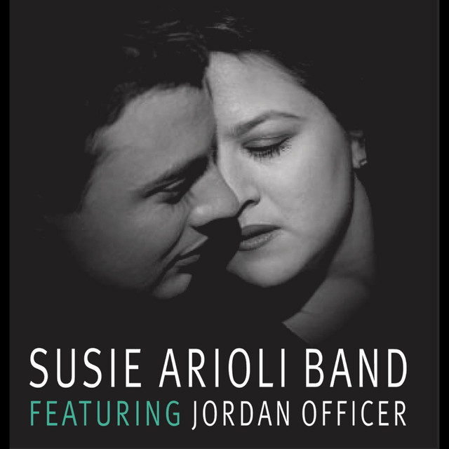 Susie Arioli Band