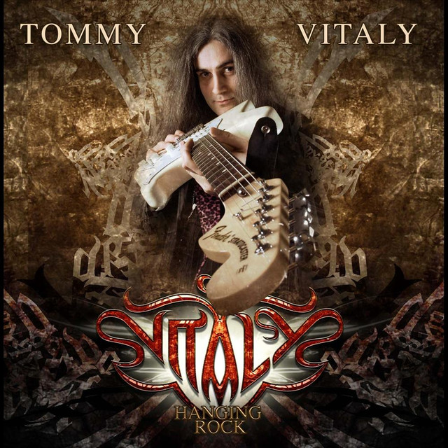 Tommy Vitaly