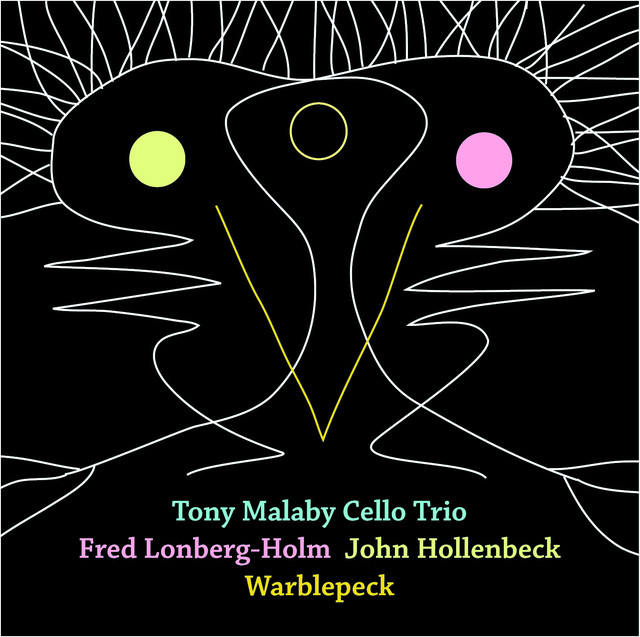 Tony Malaby Cello Trio