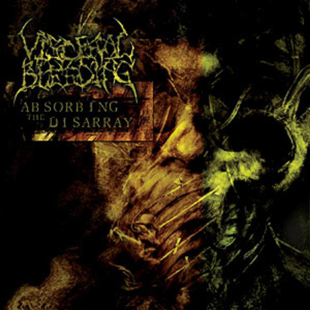 Visceral Bleeding