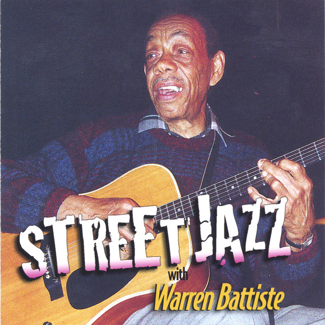 Warren Battiste