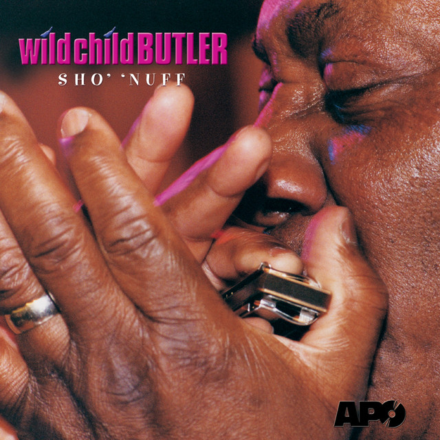 Wild Child Butler