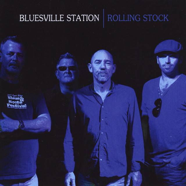 Bluesville Station