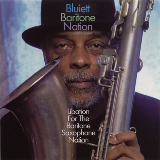 Bluiett Baritone Nation